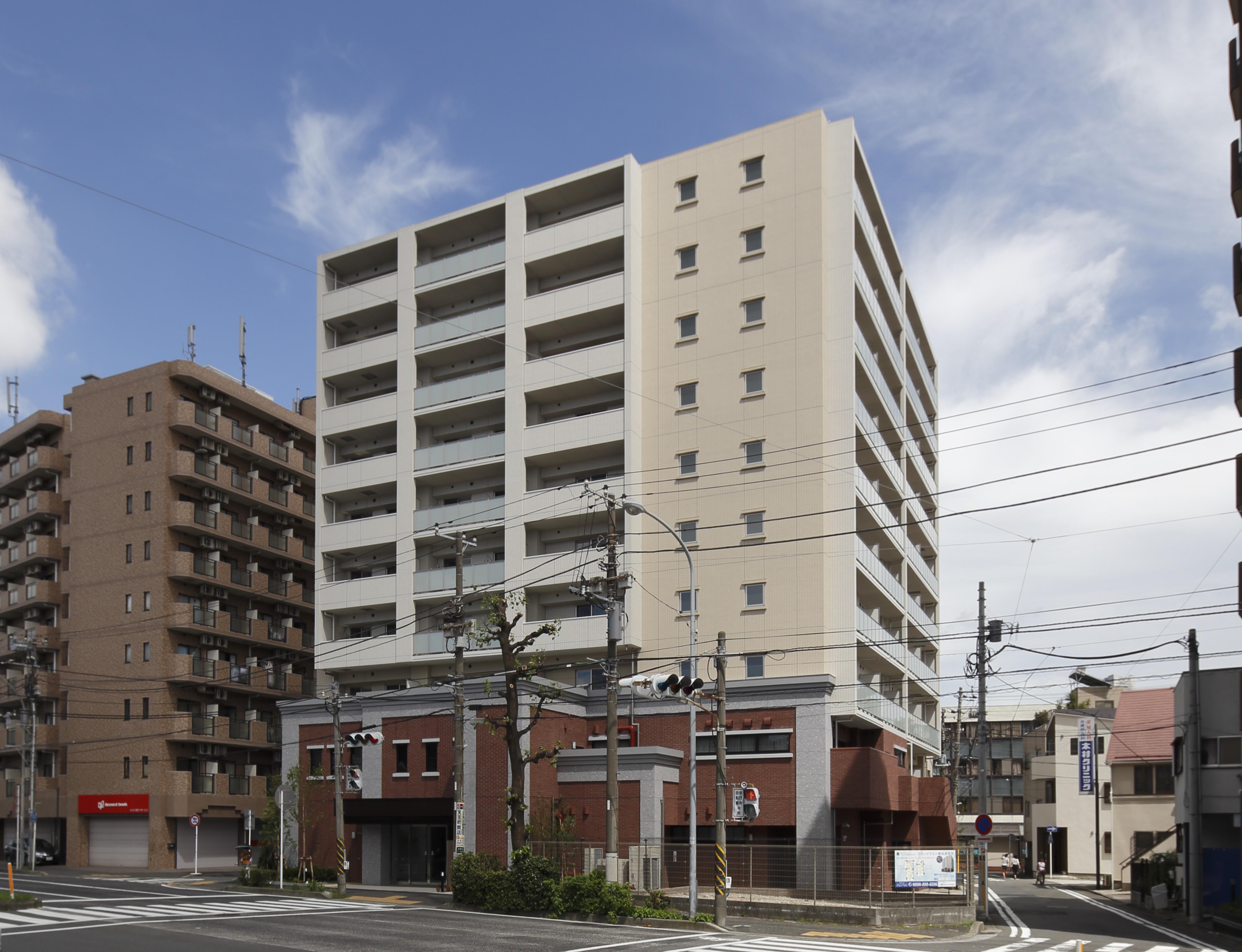 グランドマスト横浜浅間町の画像