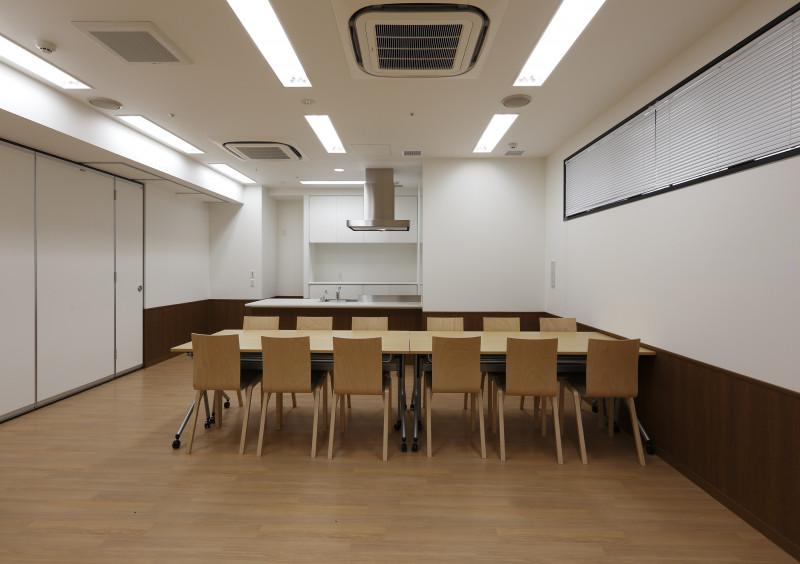 グランドマスト横浜浅間町(サービス付き高齢者向け住宅)の画像(15)