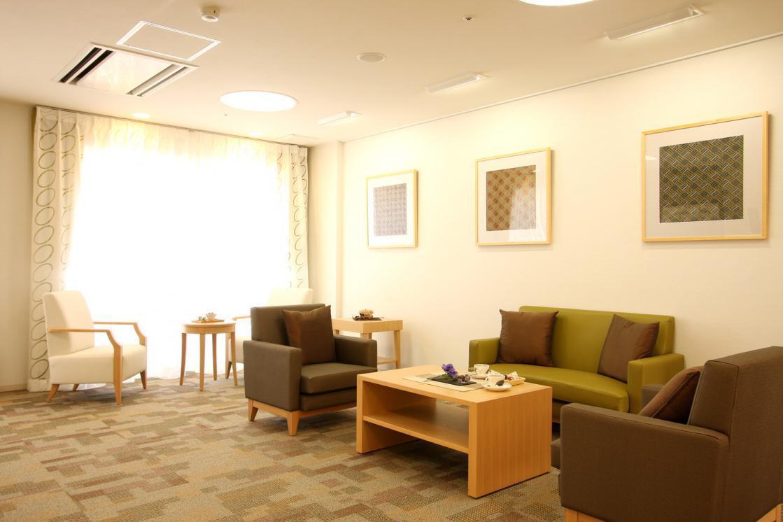 グランダ上井草(介護付有料老人ホーム(一般型特定施設入居者生活介護))の画像(5)2F ティールーム