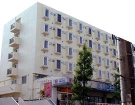 神奈川県あんしん賃貸住宅 ジョイライフ第1ウィステリアヒルズの画像