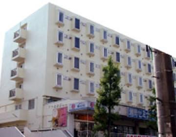 神奈川県あんしん賃貸住宅 ジョイライフ第1ウィステリアヒルズの画像(1)