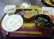 リリーフモア北野(サービス付き高齢者向け住宅)の画像(5)食事