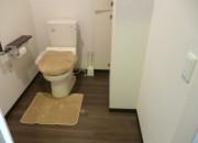 リリーフモア北野(サービス付き高齢者向け住宅)の画像(9)居室(トイレ)