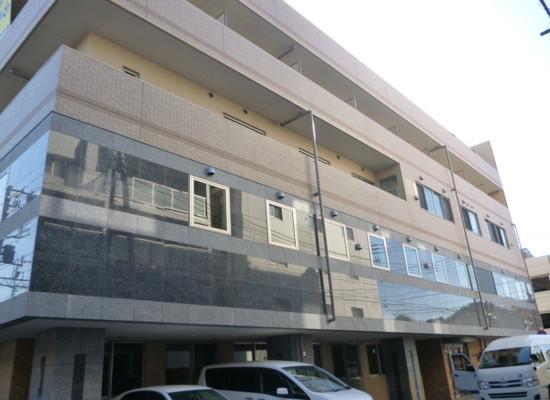 リリーフモア北野(サービス付き高齢者向け住宅)の画像(1)外観