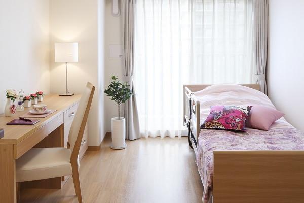 ニチイホーム川口(介護付有料老人ホーム(一般型特定施設入居者生活介護))の画像(3)モデルルーム