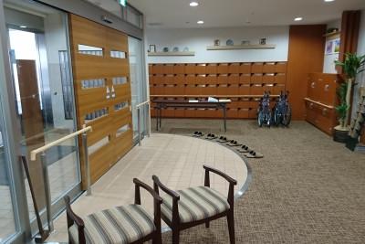 ミモザ南林間壱番館(サービス付き高齢者向け住宅)の画像(4)