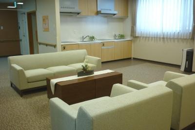 ミモザ南林間弐番館(サービス付き高齢者向け住宅)の画像(4)