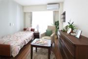 メディカルホームグランダ青葉藤が丘(住宅型有料老人ホーム)の画像(2)居室イメージ