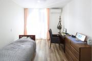 リハビリホームグランダ鵠沼・藤沢(住宅型有料老人ホーム)の画像(2)居室イメージ