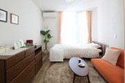 リハビリホームグランダ鵠沼・藤沢(住宅型有料老人ホーム)の画像(3)居室イメージ
