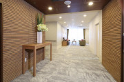 リハビリホームグランダ鵠沼・藤沢(住宅型有料老人ホーム)の画像(4)エントランス