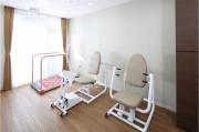 リハビリホームグランダ鵠沼・藤沢(住宅型有料老人ホーム)の画像(9)機能訓練室