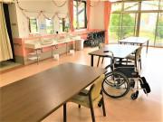 昭和の里 ときがわ別所(介護付有料老人ホーム)の画像(7)食堂