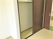 昭和の里 ときがわ別所(介護付有料老人ホーム)の画像(12)居室クローゼット