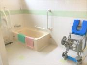 昭和の里 ときがわ別所(介護付有料老人ホーム)の画像(14)個浴