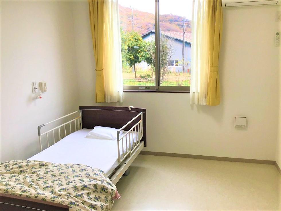 昭和の里 ときがわ別所(介護付有料老人ホーム)の画像(9)居室
