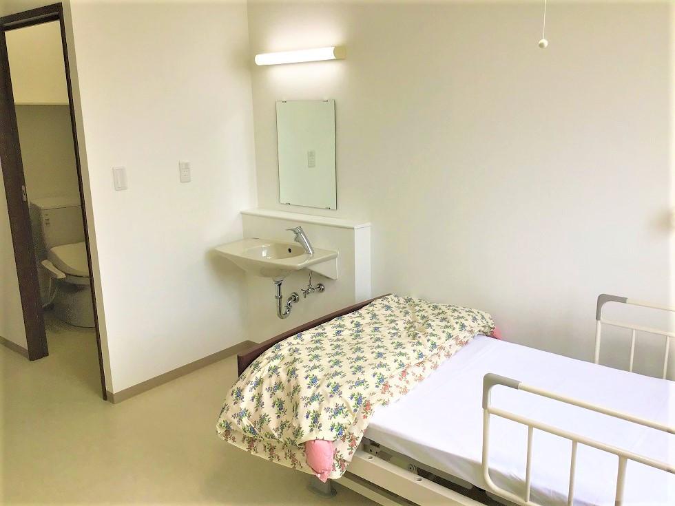 昭和の里 ときがわ別所(介護付有料老人ホーム)の画像(10)居室2