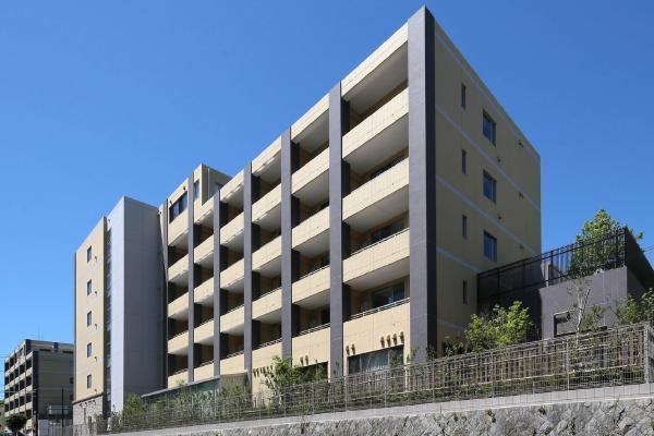 シノンあざみ野ノース(サービス付き高齢者向け住宅)の画像(1)
