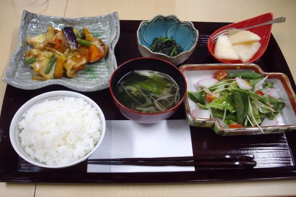 シノンあざみ野ノース(サービス付き高齢者向け住宅)の画像(4)