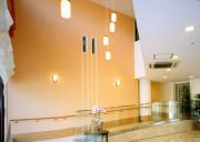 アライブ浜田山(介護付有料老人ホーム)の画像(2)玄関入り口