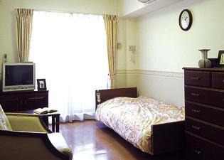 アライブ浜田山(介護付有料老人ホーム)の画像(6)居室