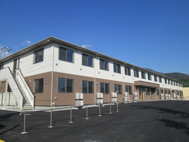 ふるさとホーム渋沢(サービス付き高齢者向け住宅)の画像(1)