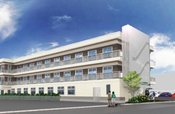 ホームステーションらいふ町田の画像
