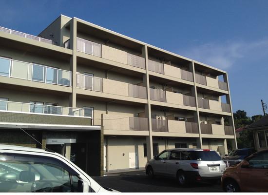 ピースガーデン町田(サービス付き高齢者向け住宅)の画像(1)