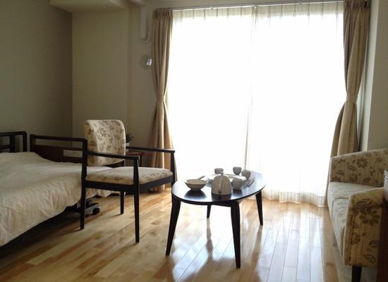 ピースガーデン町田(サービス付き高齢者向け住宅)の画像(3)
