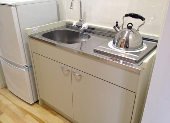 ピースガーデン町田(サービス付き高齢者向け住宅)の画像(5)