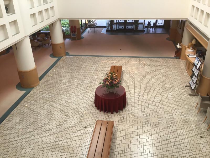 ライフニクス高井戸(介護付有料老人ホーム)の画像(20)