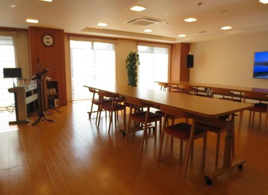 ひだまりガーデン南町田(介護付有料老人ホーム(一般型特定施設入居者生活介護)/サービス付き高齢者向け住宅)の画像(8)