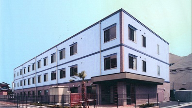 そんぽの家京成大久保の画像