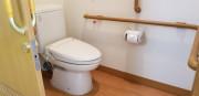 そんぽの家大宮(介護付有料老人ホーム)の画像(11)居室内トイレ