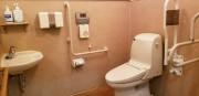 そんぽの家大宮(介護付有料老人ホーム)の画像(8)共有トイレ