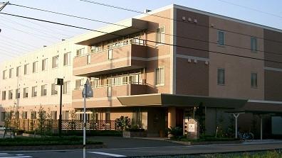 そんぽの家越谷(介護付有料老人ホーム)の画像(1)