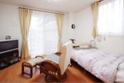 そんぽの家東川口(介護付有料老人ホーム)の画像(7)居室