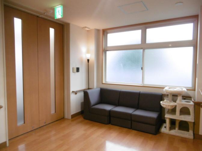 そんぽの家東川口(介護付有料老人ホーム)の画像(2)