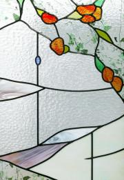 ルフラン荻窪(介護付有料老人ホーム)の画像(6)ステンドグラス