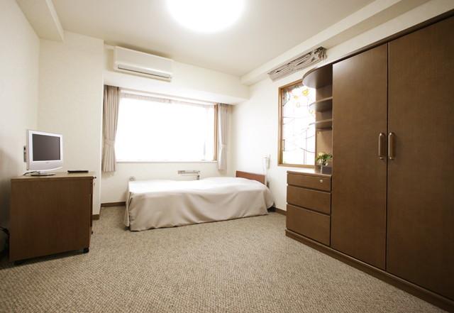 ルフラン荻窪(介護付有料老人ホーム)の画像(5)居室例