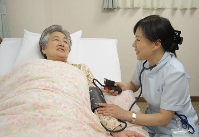 ルフラン荻窪(介護付有料老人ホーム)の画像(7)介護例