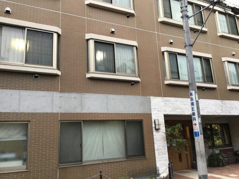 ルフラン荻窪(介護付有料老人ホーム)の画像(18)建物外観