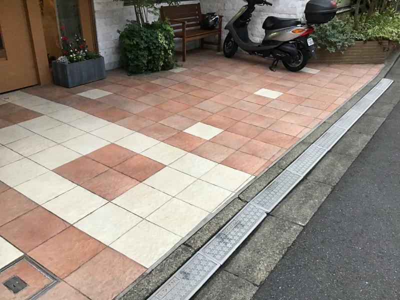 ルフラン荻窪(介護付有料老人ホーム)の画像(19)駐車スペース