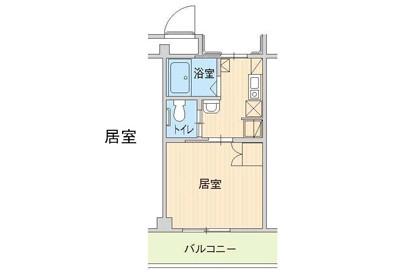 そんぽの家 相模大野(介護付有料老人ホーム)の画像(8)