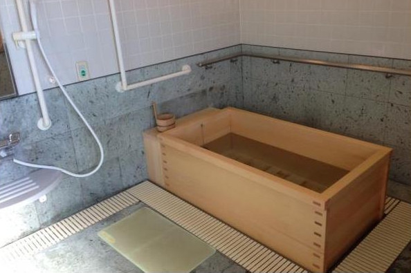 アリア上井草(介護付有料老人ホーム(一般型特定施設入居者生活介護))の画像(7)3F 浴室