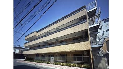 そんぽの家東六郷の画像