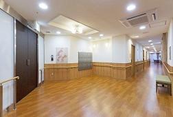そんぽの家経堂(介護付有料老人ホーム)の画像(2)