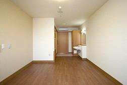 そんぽの家溝の口(介護付有料老人ホーム)の画像(6)居室
