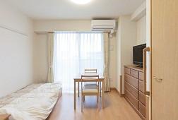 そんぽの家三鷹牟礼(介護付有料老人ホーム)の画像(6)居室