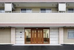 そんぽの家上北台(介護付有料老人ホーム)の画像(2)